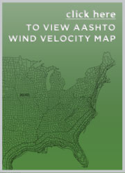 AASHTO Wind Map