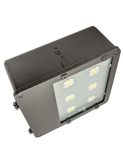 LED Shoebox Lighting