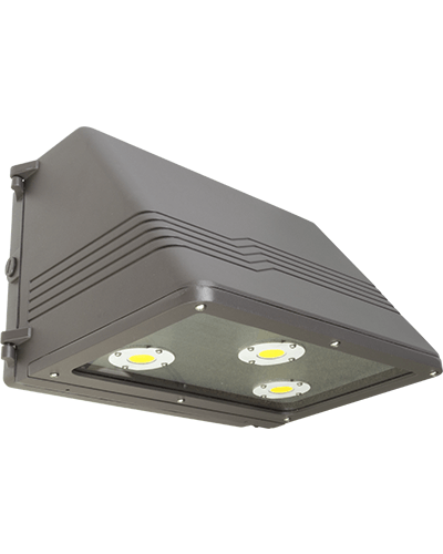 LED Wall Pack Fixtures