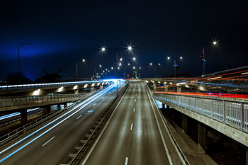Roadway Lighting Applications