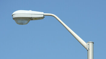 Common Light Pole Bracket and Arm Applications