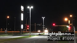 LED Fixture Project: #1699: ShoeBox's and Wall Pack's - ReUrban, LCC