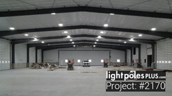 LED Fixture Project: #2170 - Barn / Shop