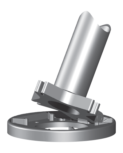 Light Pole Plus: Security Camera Poles And Mounting Brackets