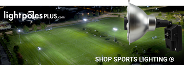 LED Sports Lights