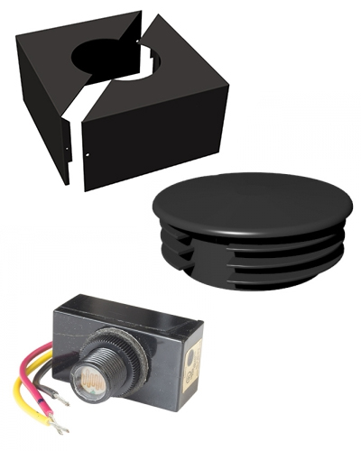 Light Pole Parts and Accessories